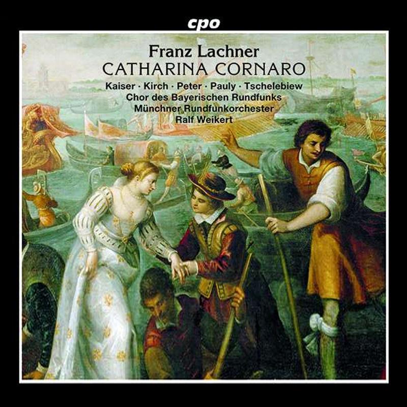 Catharina Cornaro
