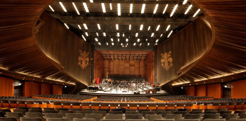 Konzerthaus Luzern