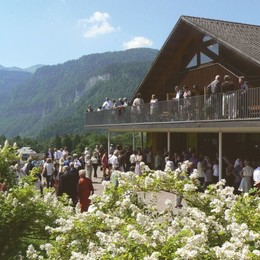 Schubertiade Schwarzenberg